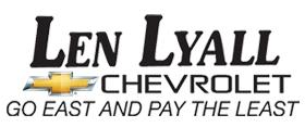 Len Lyall Chevrolet - Aurora, CO