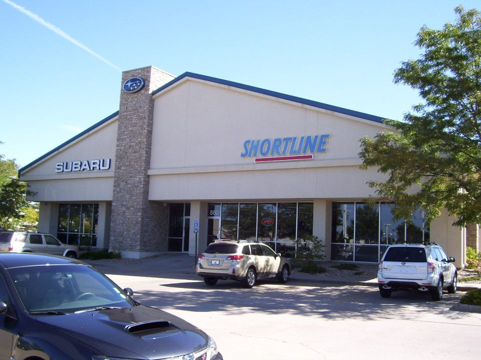 Suzuki Car Dealership Aurora Co