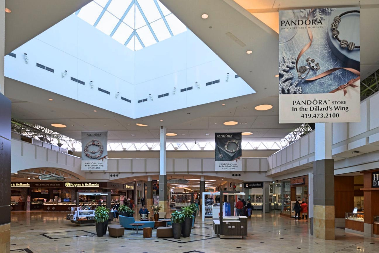 Bed Bath And Beyond Franklin Park Mall